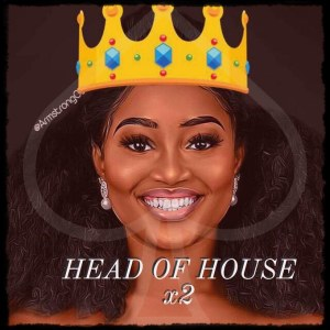 #BBNaija: Esther Emerge As 7th HOH, To Share Bed With Frodd, Nigerians React