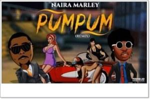 Dayo Chino ft. Naira Marley - Pum Pum (Remix)