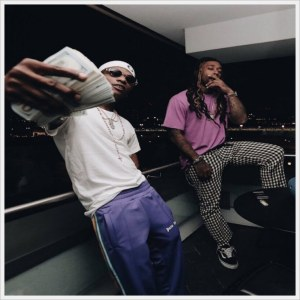 Wizkid ft Ty Dolla $ign - Ride It (Mp3 Download)