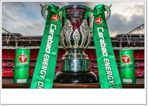 Carabao Cup: Man Utd, Arsenal, Chelsea Discover Opponents (Full Draw)