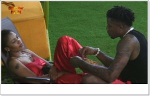 #BBNaija: Leave Me Alone - Mercy To Ike After Suffering Huge Loss