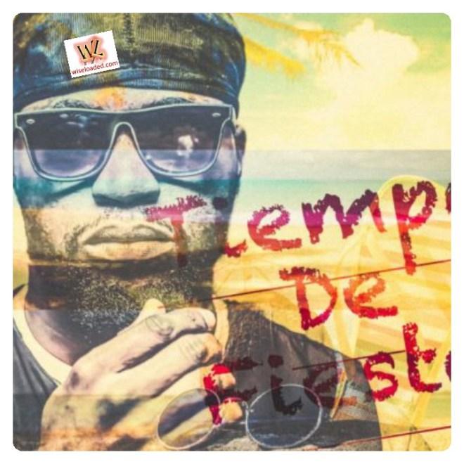DJ Enimoney - Tiempo De Fiesta