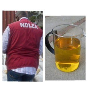 NDLEA Reveals Nigerian Youths Now Takes Processed Urine To Feel High