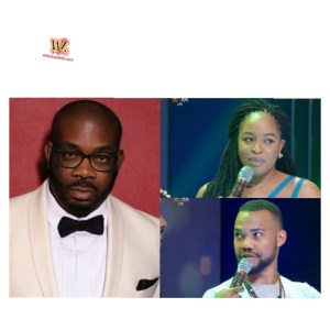 #BBNaija: Don Jazzy Reacts As Joe And Enkay Evicted
