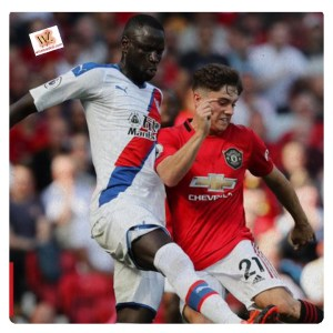 Manchester United vs Crystal Palace Highlights Download: August 2019 - EPL