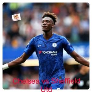 Chelsea vs Sheffield United 2-2 Highlights