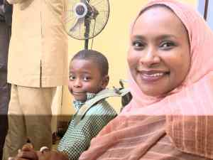 El-Rufai Son's Enrollment In Public School, A Good Leadership Example For Others To Emulate