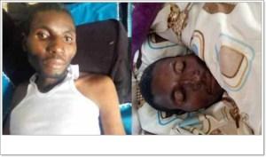 Pastor Dies During 30 Days Fasting (Photos)
