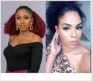 #BBNaija: Venita Reveals How Mercy Betrayed Her (Video)