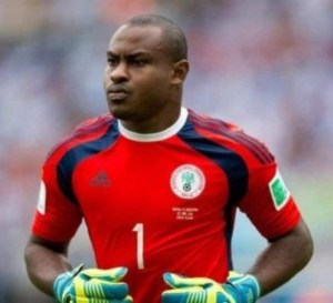 Enyeama Agrees To Return As Super Eagles Goalkeeper