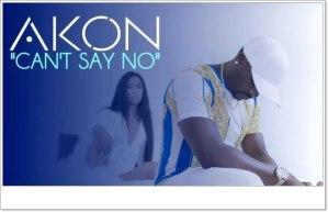 Akon - Can