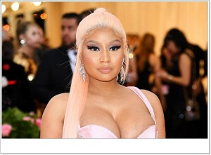 Nicki Minaj Retires From Music With Reason
