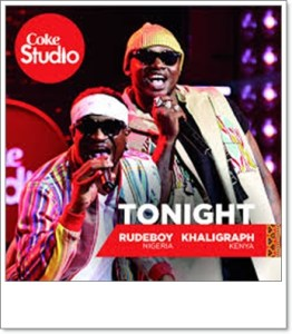 Rudeboy - Tonight ft. Khaligraph Jones (Mp3+Video)
