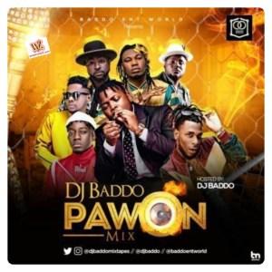 DJ Baddo - Pawon Mix