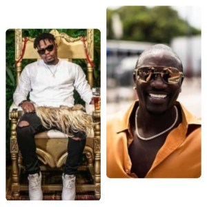 Akon Signs Olamide To Konvict Music (Video)