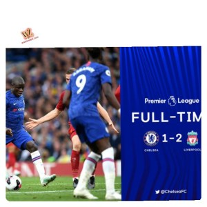 Chelsea vs Liverpool 1-2 Highlights Download