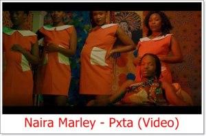 Naira Marley - Pxta