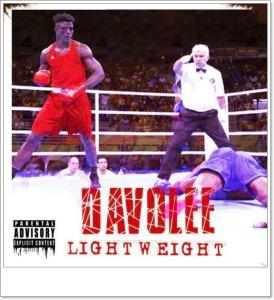 Davolee - Light Weight (Dremo Diss)