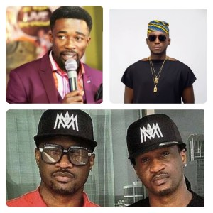 PSquare, DJ Spinal & Others May Be Assassinated, Prophet Says (Video)