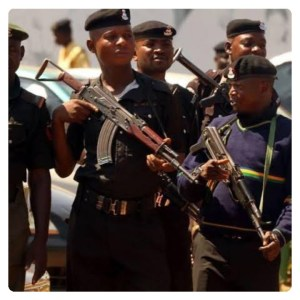 Police Reveals Yahoo boys' Mother Will Now Be Sent To Prison