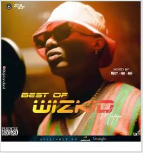 DJ Standard - Best Of Wizkid 2019 (Mixtape Download)