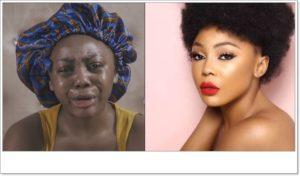 BBNaija: Ifu Ennada Announces The Closure Of Her Business In Tears (Video)