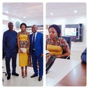 #BBnaija: Cindy Get Political Appointment In Abia State (Video)