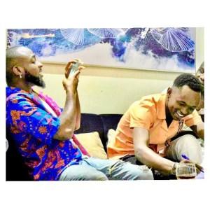 Ayanfe: DMW Latest Nigerian Music Act Biography