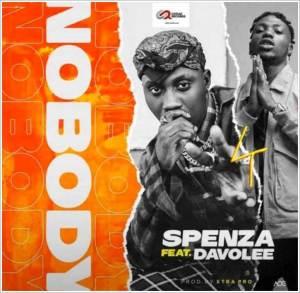 Download Danny Spenza ft Davolee - Nobody
