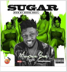 Mayowa Bae - Sugar