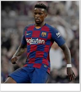 Transfer News: Man United To Hijack Nelson Semedo
