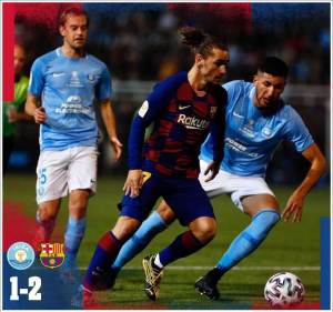 Download UD Ibiza-Eivissa vs Barcelona 1-2 - Highlights