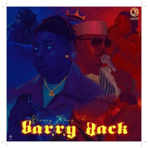 Barry Jhay - Superstar (Barry Back EP)