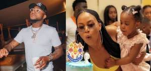 Davido Second Baby Mama Want To Disappear With Their Baby