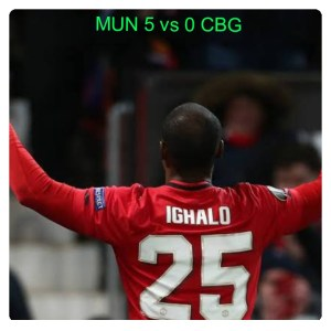 Manchester United vs Club Brugge 5-0 Highlights Download Video