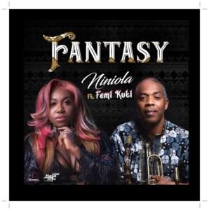 Niniola - Fantasy Ft. Femi Kuti Mp3 Music Download