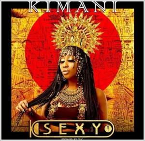 Victoria Kimani - Sexy (Mp3 + Video Download)
