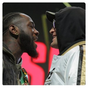 Deontay Wilder Reveals Why He Lost To Fury