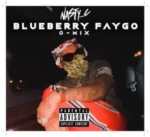 Nasty C Blueberry Faygo (C Mix)