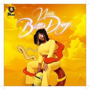 Nikita - Better Days (Mp3 Download)