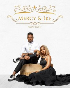 VIDEO: Mercy And Ike To Premiere Reality Show (Details Inside)