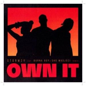 Stormzy Own It (Remix) Ft. Burna Boy, Sho Madjozi
