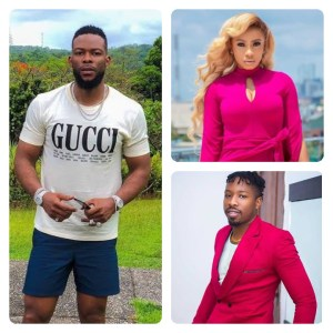 To be recalled that Willie Xo and Mercy Eke (while in London) shared both photos and videos of each other on Instagram, and this fueled rumours that Mercy was cheating on Ike with Willie.
