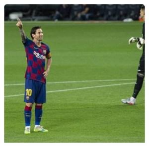DOWNLOAD VIDEO: Barcelona vs Leganes 2-0 Highlights