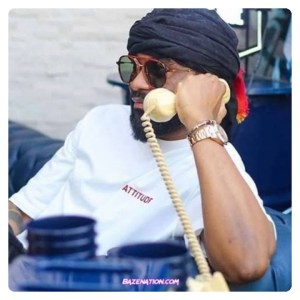 Fally Ipupa new song titled Allo Telephone