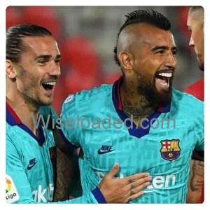 Barcelona vs Mallorca fc Highlights Download