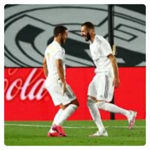 Real Madrid vs Valencia 3-0 Highlights