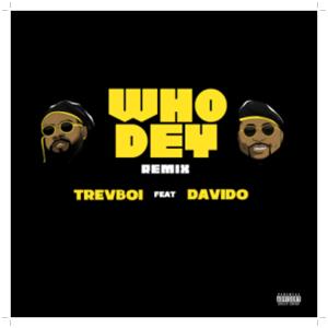 Trevboi ft. Davido Who Dey (Remix)