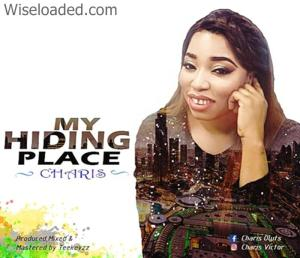 New Gospel song by Charis titled My Hiding Place