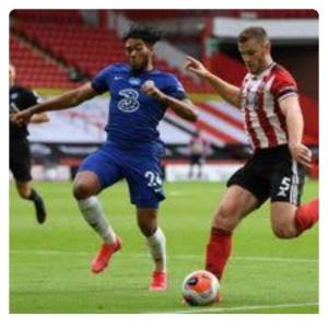 Sheffield United vs Chelsea highlight